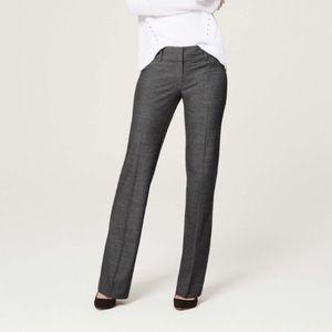 Ann Taylor Loft Marissa Straight Trouser